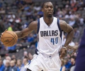 Harrison Barnes Talks To BSO About New Role With Mavericks